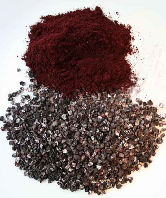 Ground Cochineal