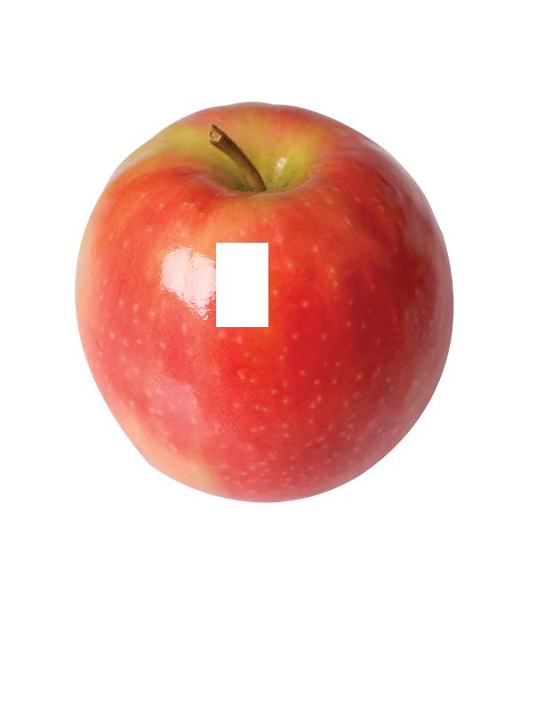 AppleWhiteHighlight
