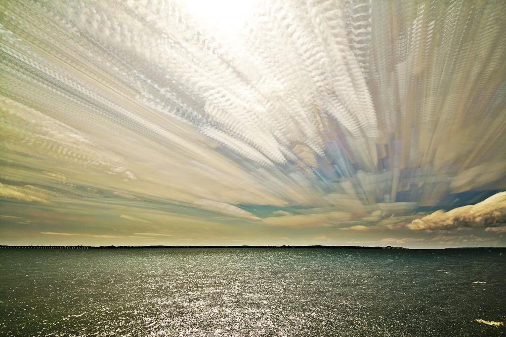 Braided Sky