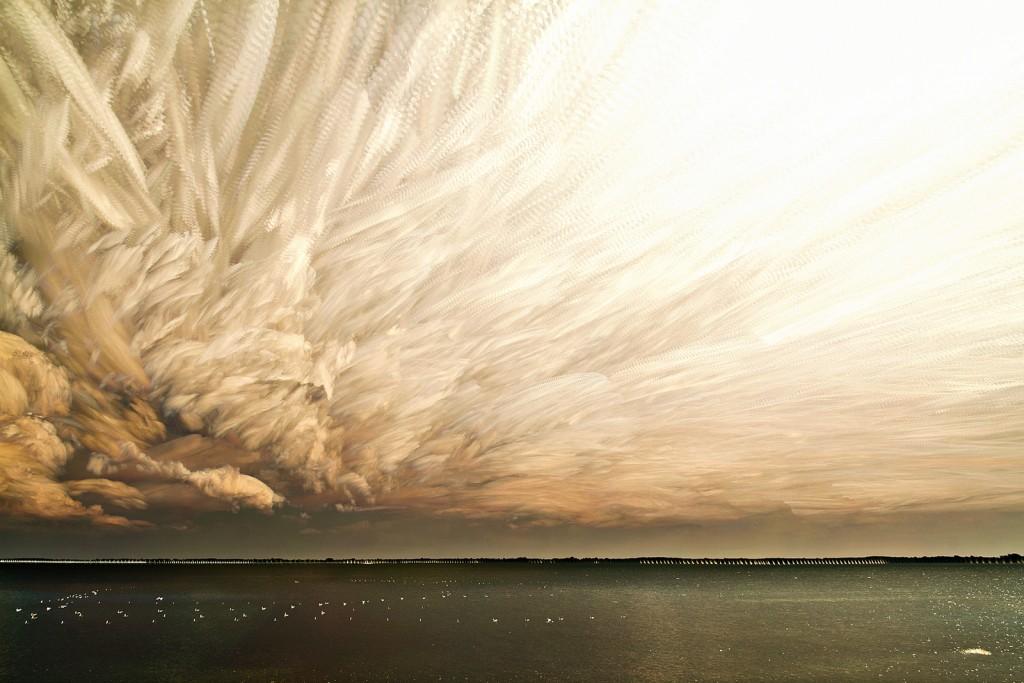 Cloud Chaos