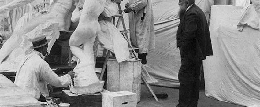 Auguste_Rodin_in_his_Paris_studio_1905