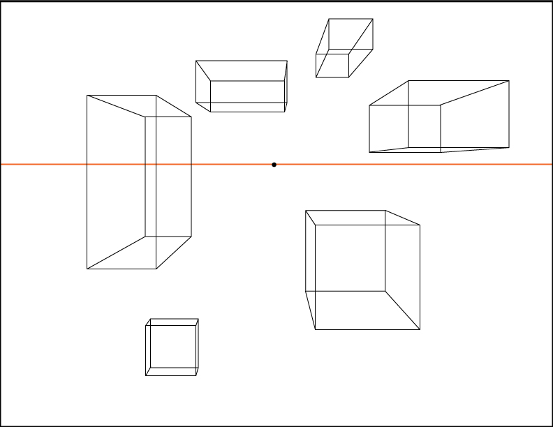 CubesInSpace