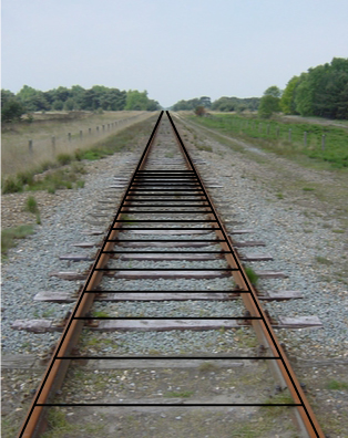 RailroadWithLines
