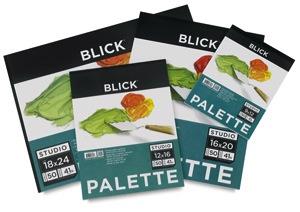 palettepaper