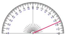 protractor-line