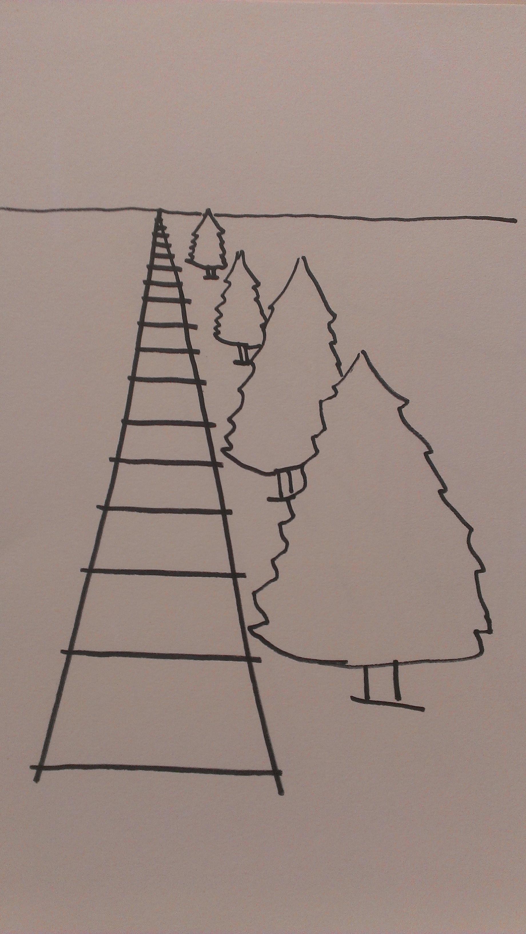 Perspective Drawing Room: Beginner's School