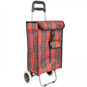 shopping trolley rolling cart