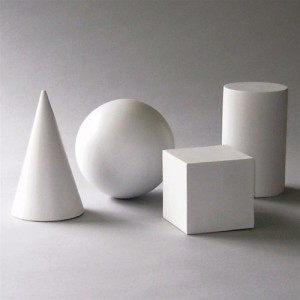 white forms