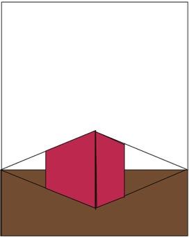 wonky tissue box