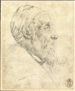 Titian_Self_Portrait_(Drawing)