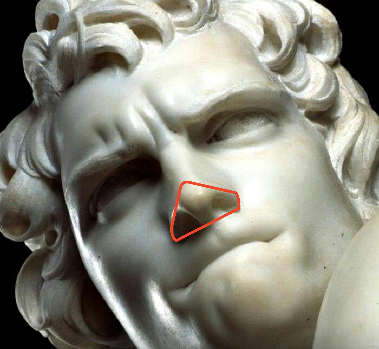 Sculpting The Nose | Beginner\'s School