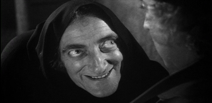 Marty Feldman in Young Frankenstein. Photo credit Tom Margie via Flickr: https://www.flickr.com/photos/tom-margie/2070704728
