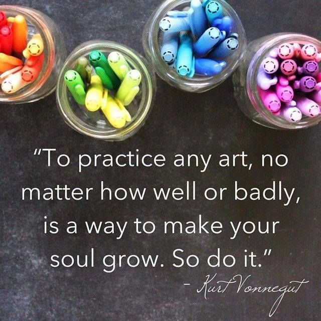 vonnegut quote
