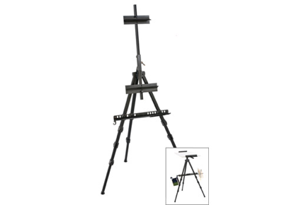 wc easel