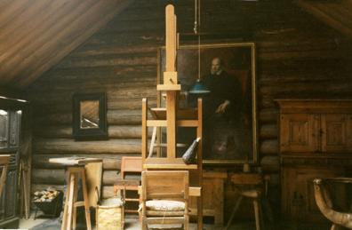 zorn studio