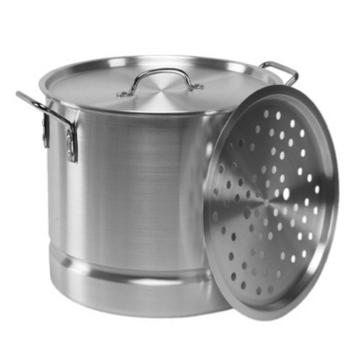 Tamale pot