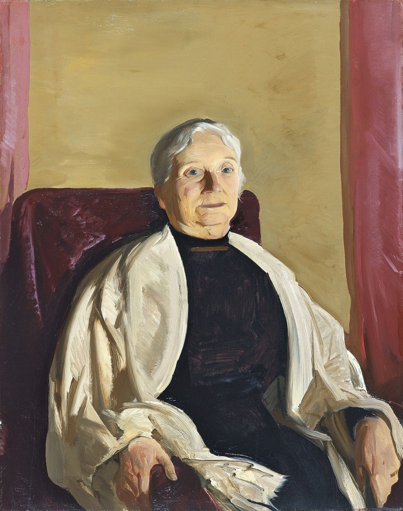 George Bellows, A Grandma